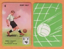 Derby County 1960